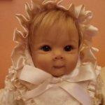 Очень редкая куколка Бони Чайл включая почту по России