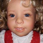 Продам виниловую куклу. Супер скидка 13000 рублей!