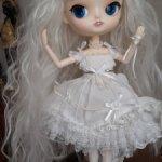Продам коллекционную куклу Milch из семейства Pullip