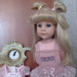 Ханночка принцесса 2011