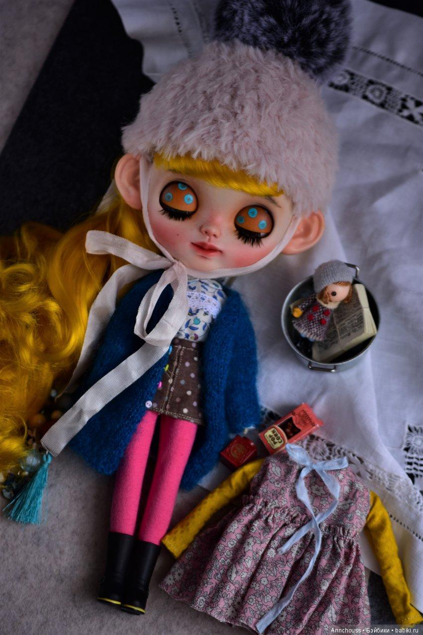 одежда блайз, платье блайз, комплект олдежды для блайз
