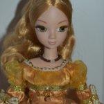 Кукла Соня (Sonya Rose).Роскошное золото. Золотая коллекция