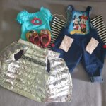 Одежда для куколки Götz 50 см или для подобных кукол