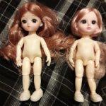 Куколки Баболечки