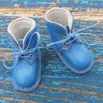 Ботиночки для Little darling