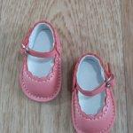 Туфельки для Паола Рейна и подобных им кукол