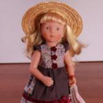 Куплю куколку Жозефину Minouche Kathe Kruse