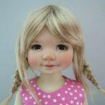 Куплю паричок Тесси Моник ( Monique Tessie) или модель LUCKY  размер  7-8