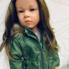 Куртка - парка для кукол ростом 46-50 см Цена только на один день всего 900 рублей