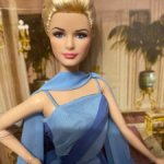 Barbie Grace Kelly