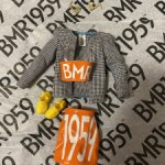 Аутфит от Barbie BMR