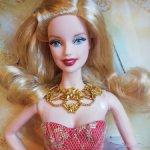 Барби холидей 2014 (Barbie holiday 2014)