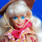 Барби Австралия (Australian Barbie 1993)
