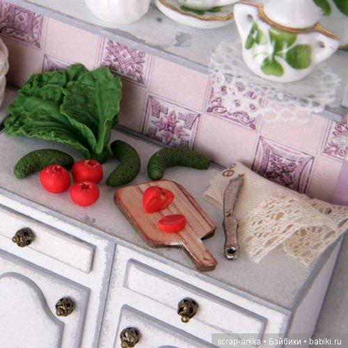 кухня румбокс