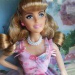 Barbie Birthday wishes 2018