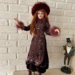 Ищу куколку Prunella