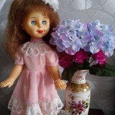 Кукла Эля