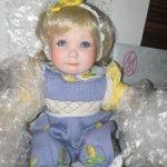 Marie Osmond Tiny Tots Лизи лимон