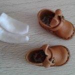 Ботинки для Ирреаликов или Блайз от тайского мастера Kratai