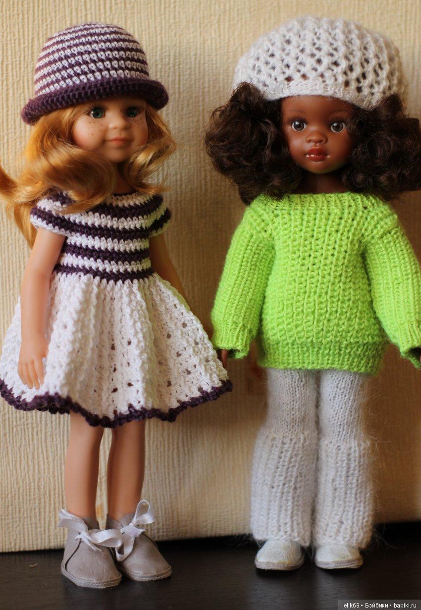 Вот такие сестрёнки, Розочка и Беляночка.