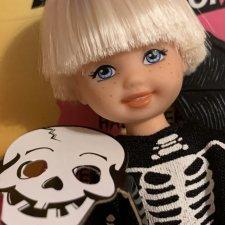Томми. Mattel. Хеллоуин