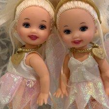 Куколки Келли. Mattel. Феи