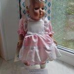 Очаровательная куколка от Schildkrot