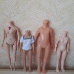 4 тела лотом
