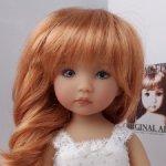 Little Darling молд 2 роспись Geri Uribe до 4.12 цена 50000