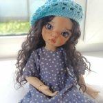 Комплект для dollzone, somnia libelula, little fee