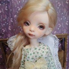 Dollzone Ginny