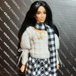 Одежда для Барби (Barbie)