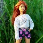 Одежда и аксессуары для Барби