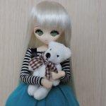 Кукла Obitsu Аёми