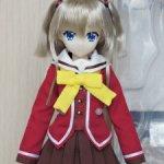 Кукла Azone Charlotte Nao Tomori