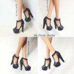 Обувь для кукол Барби / Barbie и подобных