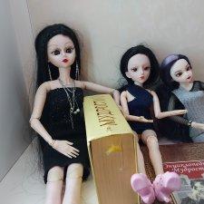 Fashion Dolls 209