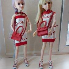 Fashion Dolls 213