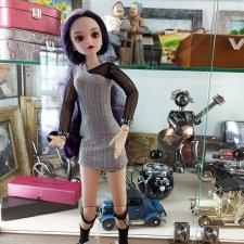 Fashion Dolls  217