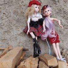 Fashion Dolls 218