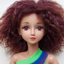 Fashion Dolls 220