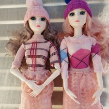 Fashion Dolls 224