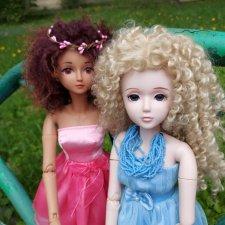 Fashion Dolls  227