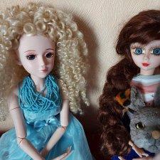 Fashion Dolls 237