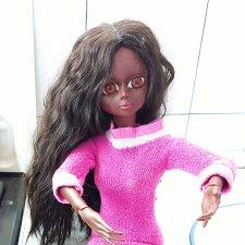 Fashion Dolls 238
