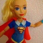Кукла Mattel DC Superhero Girls Supergirl