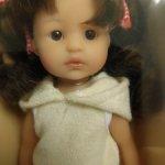 Кукла Беренджер Одноклассники Berenguer Classmates 27см