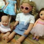 Игровая одежда платье для, куклы Готц Gotz