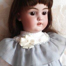 Антикварная кукла Simon Halbig 1079