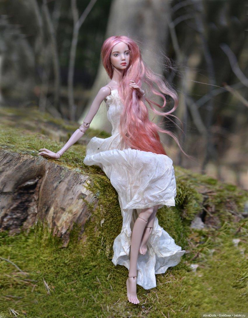 Элизы- шарнирная кукла из полиуретана. Молд лица всего в 2-х экз. В наличии и на заказ